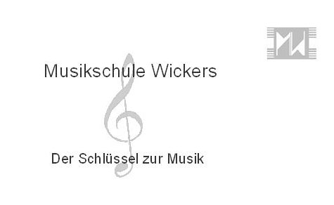 Musikschule Wickers